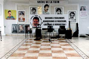 Portrait | Fidan : « L'exil, cette petite mort »