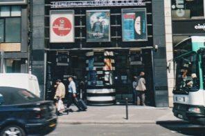Paris au prisme de ses cinémas, une autre manière de cartographier la ville